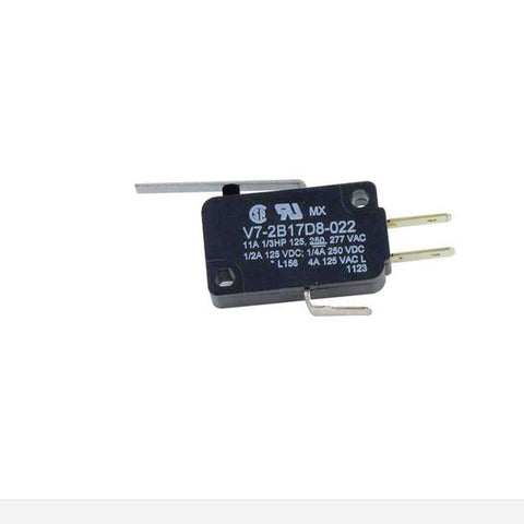 Micro-switch for WaterWise 7000 Distiller Part #KP31SW047 (replaces KP31SW031)