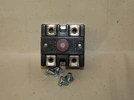 Durastill Thermal Reset Switch Part #WD450-318 for Model 30 and 46 Durastill Water Distillers