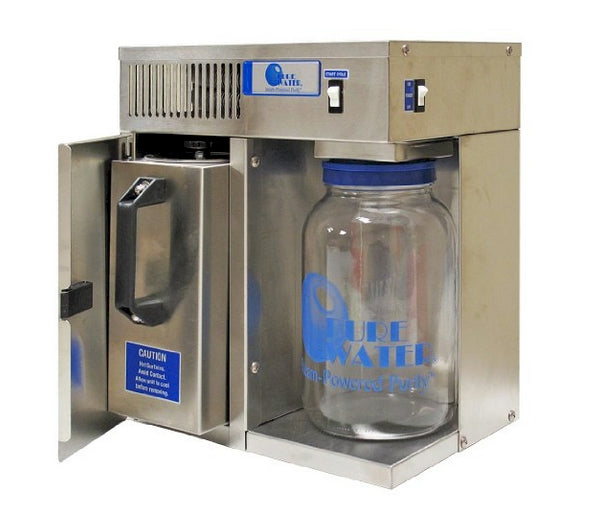 Mini Classic CT Distiller Only