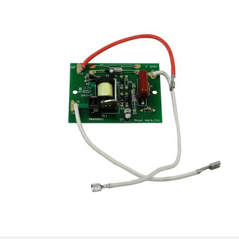Tuttnauer Water Distiller 9000 120V Boiling Chamber Circuit Board #WDKP64CO001U