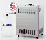 SteamPure Water Distiller (Distiller Only)