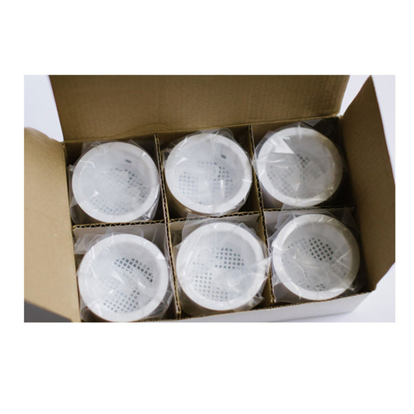 Carbon Post Filters For Tuttnauer Water Distillers W8010