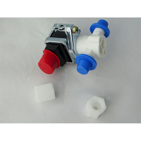 240 Volt Solenoid Water Valve for Midi Classic Distiller. Part #WD635V. FREE 48 STATE USA SHIPPING