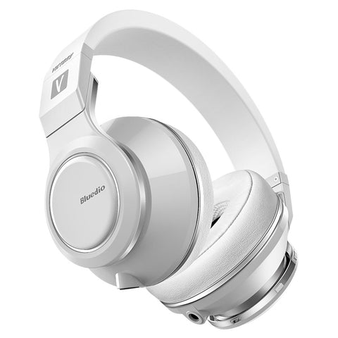 ... 2017 Original Bluedio V (Victory) Wireless Bluetooth Headphones with  PPS 12 drivers and microphone ... 796406c3b5409