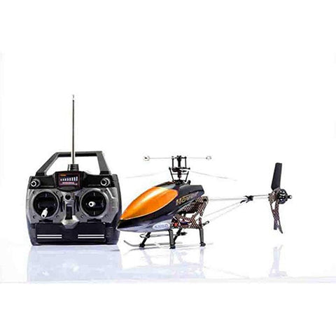 3 5CH Single Blade Large Remote Control RC Helicopter