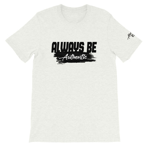 Always Be Authentic Tee