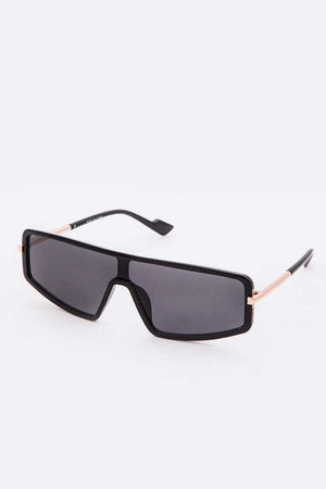 Retro Sunglasses - MishMash Boutique