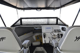 Yellowfin 5800 Cabin Folding HT