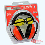 GA Ear Muffs & Glasses Kit