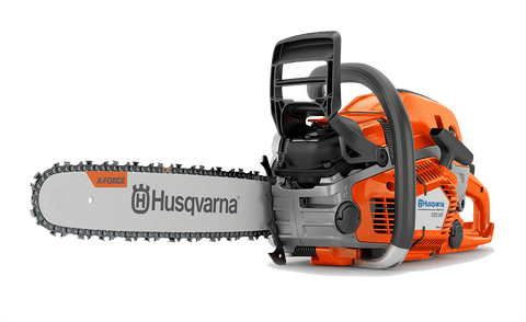 HUSQVARNA 550XP Mark II Chainsaw