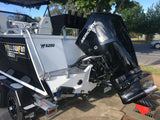 Yellowfin 6200 Cabin Folding HT