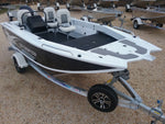 New Quintrex 510 Frontier SOLD