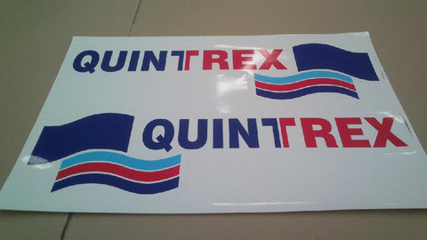 Quintrex Genuine Accessories