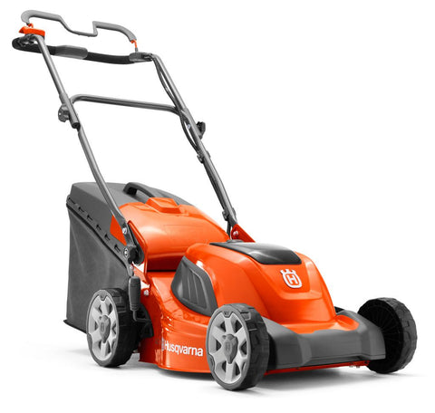 Husqvarna LC141 Li Battery Mower