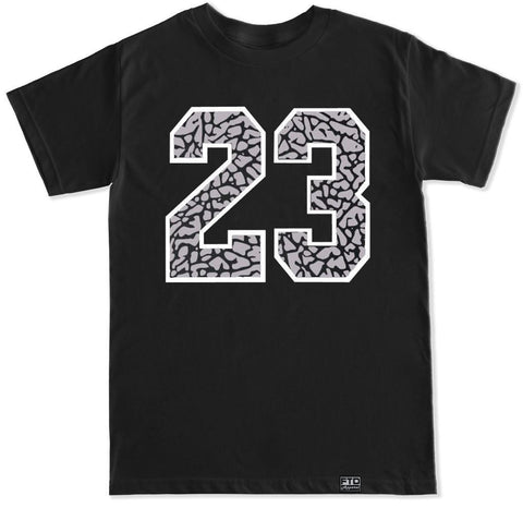 Men's 23 CEMENT T Shirt