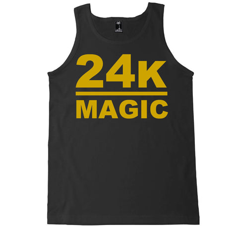 Men's 24K MAGIC Tank Top