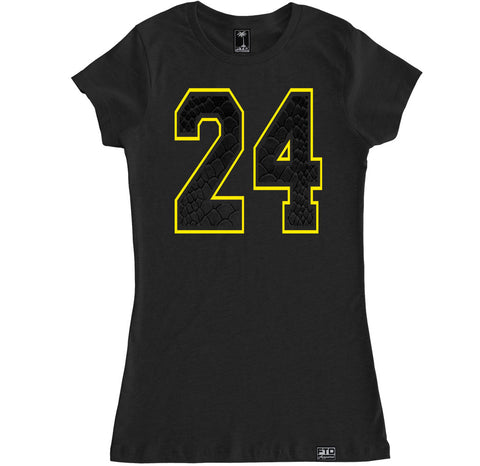 Women's 24 MAMBA T Shirt