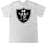 Men's AB Raiders T Shirt