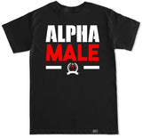 Men's ALPHA MALE T Shirt
