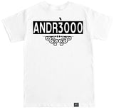 Men's Andr3000 T Shirt