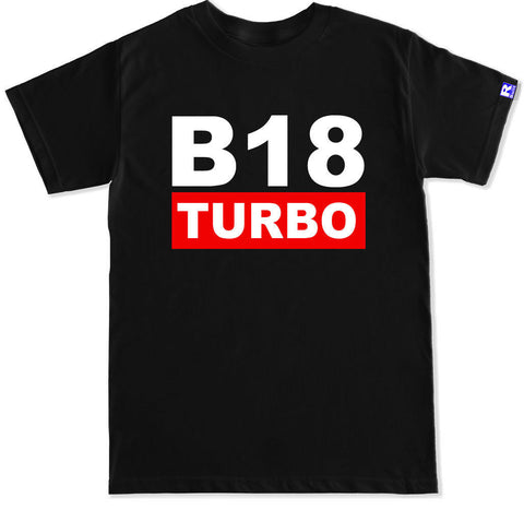 Men's B18 TURBO T Shirt
