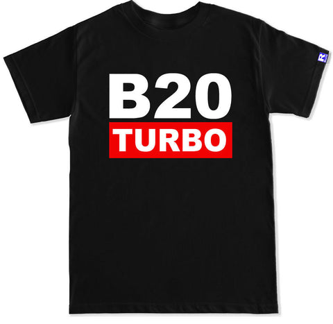 Men's B20 TURBO T Shirt