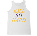 Men's Ball So Hard Tank Top