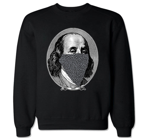 Men's BENJAMIN Crewneck Sweater