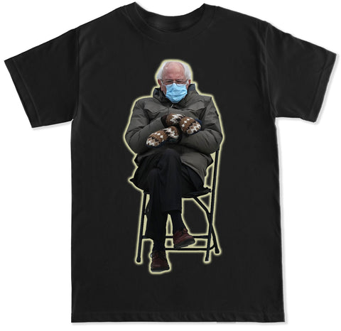 Men's BERNIE T Shirt