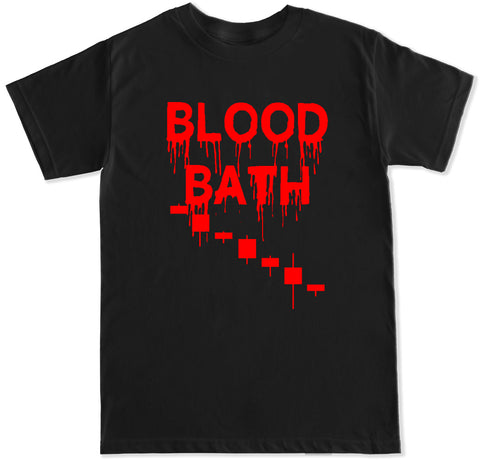 Men's Bloodbath T Shirt