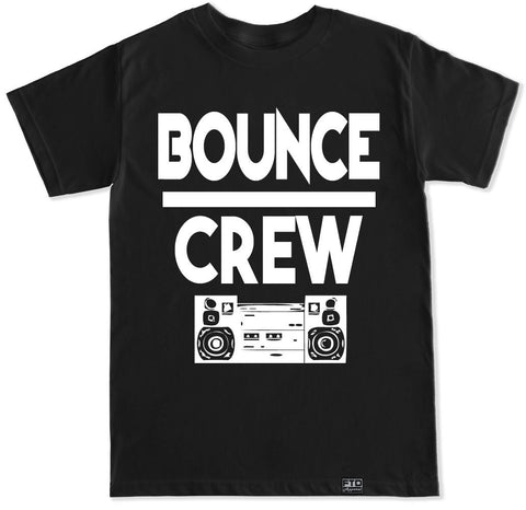 Men's BOUNCE CREW T Shirt