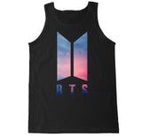 Men's BTS Cover Tank Top