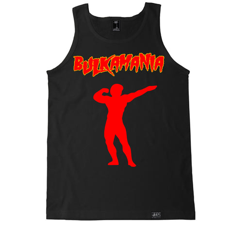 Men's BULKAMANIA Tank Top