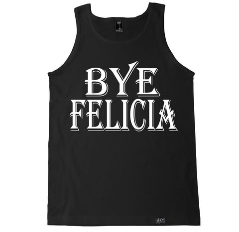 Men's BYE FELICIA Tank Top