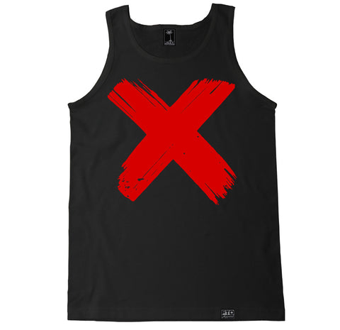Men's BANNED Tank Top