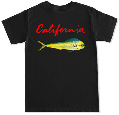 Men's CALIFORNIA DOARADO T Shirt