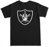 Men's Carr Raiders T Shirt