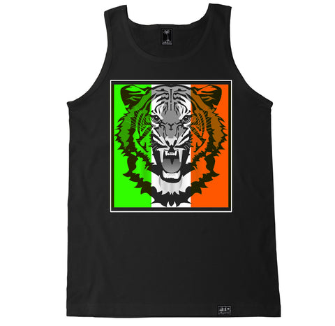 Men's CELTIC TIGER Tank Top