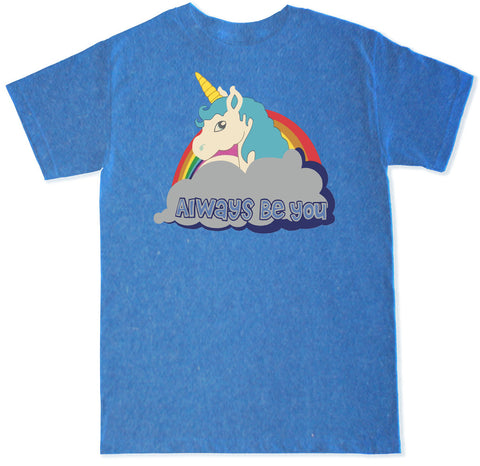 Men's CENTRAL INTELLIGENCE UNICORN T Shirt