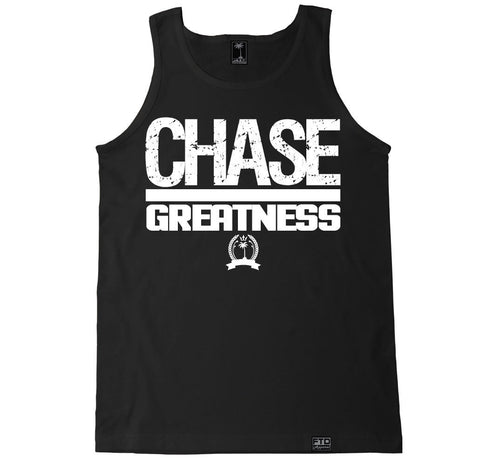 Men's CHASE GREATNESS Tank Top