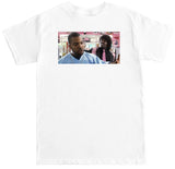 Men's Cube Pinky T Shirt