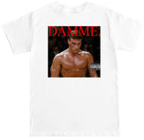 Men's DAMME ALBUM T Shirt