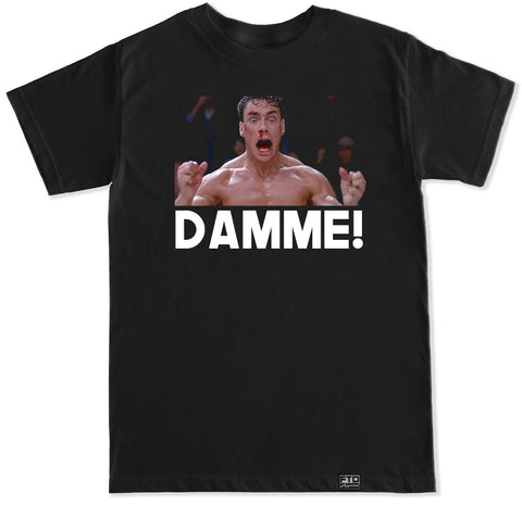 Men's DAMME! T Shirt