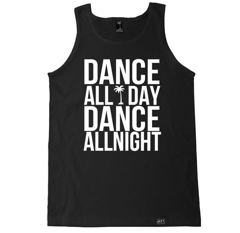 Men's DANCE ALL DAY Tank Top