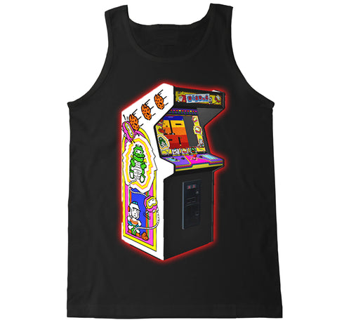 Men's DIG DUG Tank Top