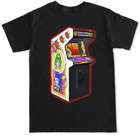Men's DIG DUG T Shirt