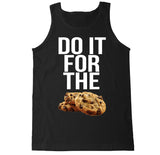 Men's DO IT FOR THE COOKIES Tank Top