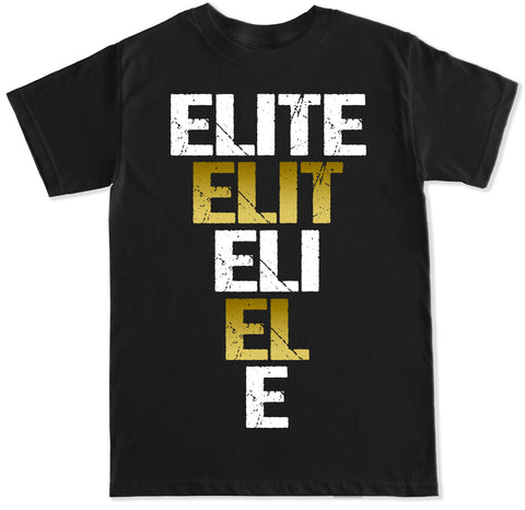 Men's ELITE HARDY T Shirt