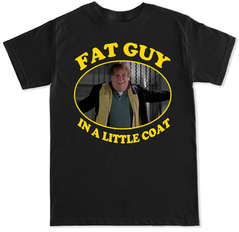 Men's FAT GUY T Shirt