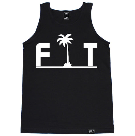 Men's FIT TREE Tank Top